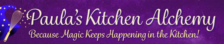 Paula's Kitchen Alchemy for Mobile: Because Magic Keeps Happening in the Kitchen!